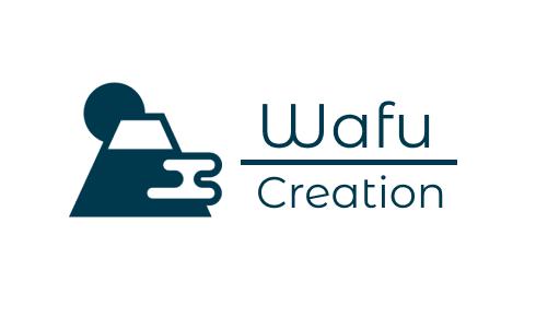 Wafu Creationの想い